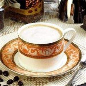 宜蓝咖啡美味