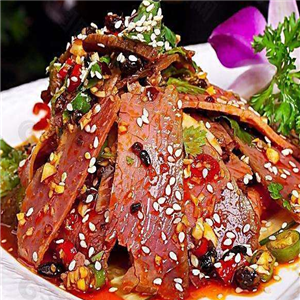 刘三姐凉菜