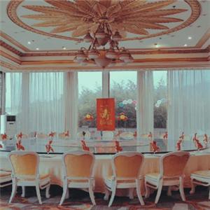 鱼翅皇宫大酒店环境好