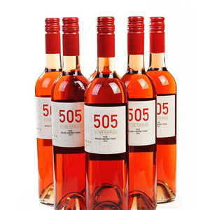 卡萨雷娜505干白
