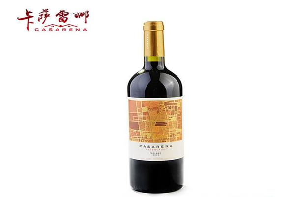 卡萨雷娜干红葡萄酒