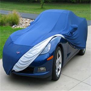 車衣酷-藍色