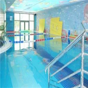 哆菲寶貝親子游泳俱樂部加盟