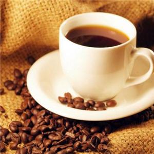 樂奇咖啡招牌
