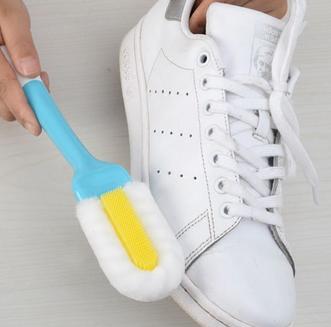 我爱达人洗鞋加盟