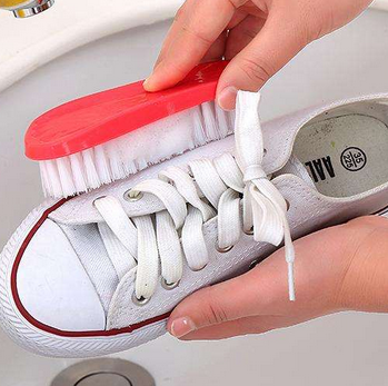 我爱达人洗鞋高效