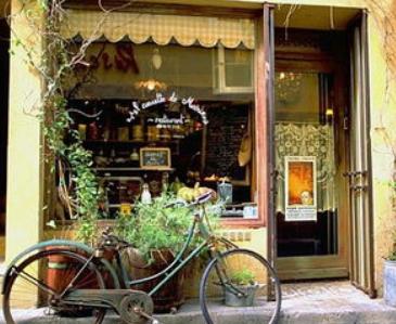 花神街角咖啡好喝