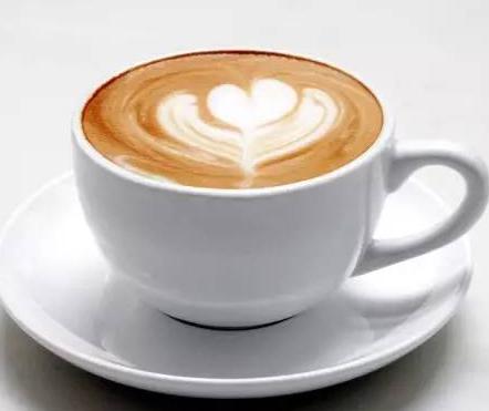 花神街角咖啡香浓