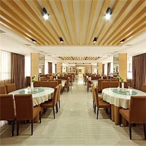 东华天瑞商务酒店环境