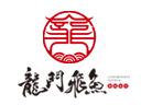 龙门飞鱼美蛙鱼头火锅品牌logo