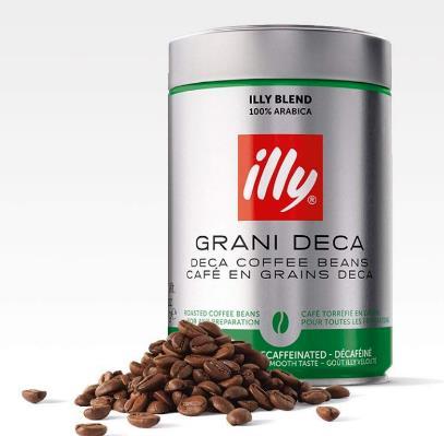 illy艾利咖啡咖啡豆