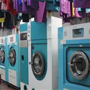 依衣如新干洗洗衣