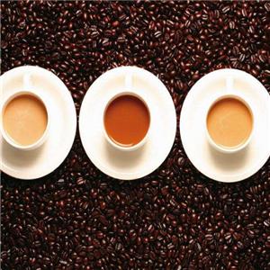 森绿咖啡加盟