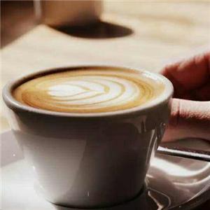 森绿咖啡拉花