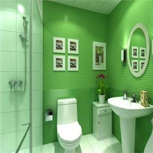 智森绿色整装生活馆家居