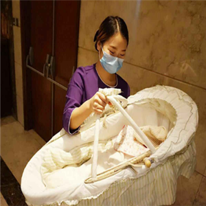 百佳母婴婴儿