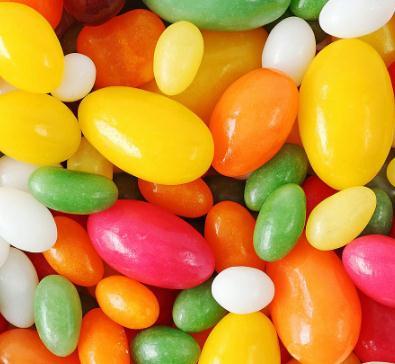 波弟巴弟糖果加盟