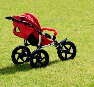 乔治马丁百变童车小型