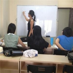 茉莉日语上课