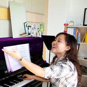 魔力音樂學習