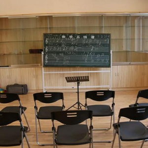 大衛音樂教室