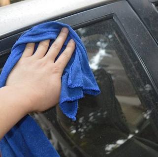 斑马全自动洗车便捷