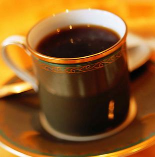 jamicablue咖啡馆好喝