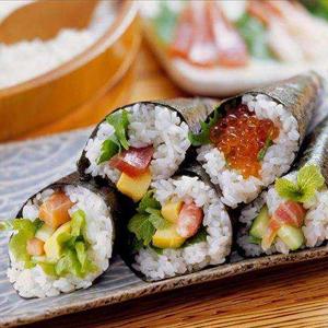 禾风外带寿司卷