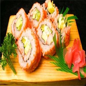 禾风外带寿司经典寿司