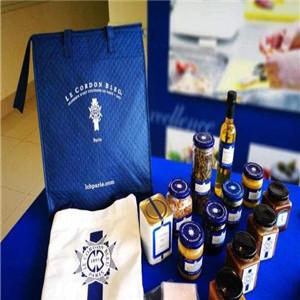 蓝带国际厨艺餐旅学院展示