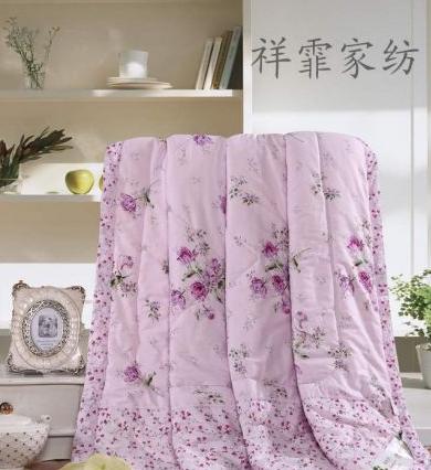祥霏床上用品粉色