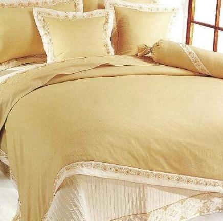 祥霏床上用品黄色