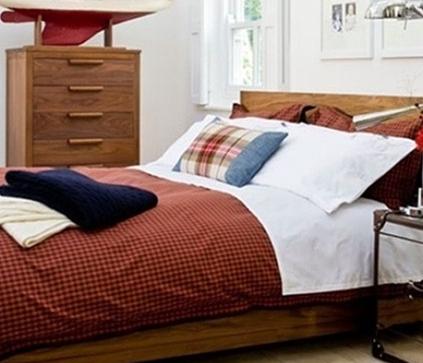 东煌床上用品咖啡色