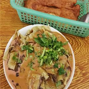 美素锅巴菜