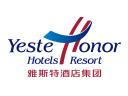 雅斯特酒店集团品牌logo