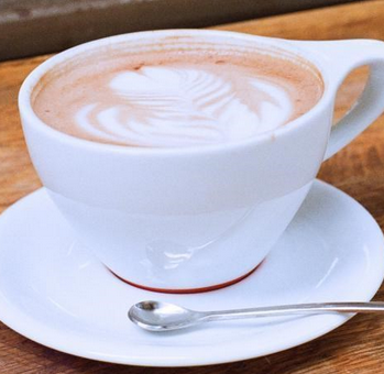 CAFE ID咖啡主意醇厚