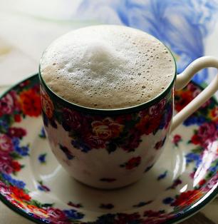 CAFE ID咖啡主意浓郁