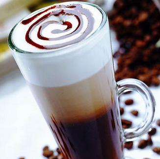 HOODOGCAFE宠物咖啡香甜