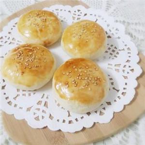 纯斋香酥板栗饼