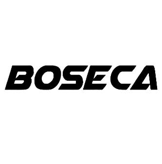 BOSECA汽修加盟