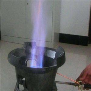 绿源碳氢油火苗