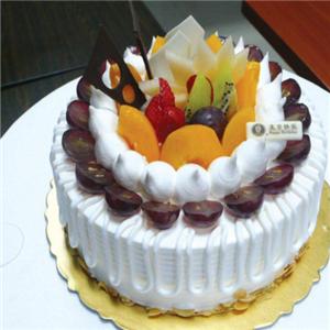 御尚蛋糕多吃点