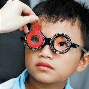 目悦明视力保健矫正