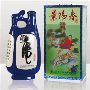 景阳春吉祥典藏品牌