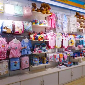 育婴坊母婴生活馆