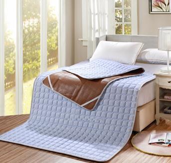 大米家纺床垫
