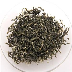 唐人牌靈芝茶品牌