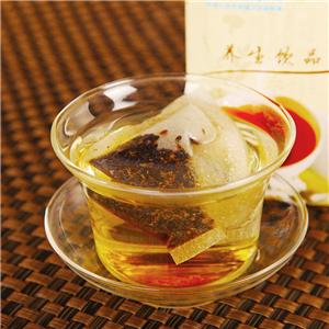 唐人牌靈芝茶經典