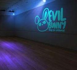 EvilBunny智能健身房加盟