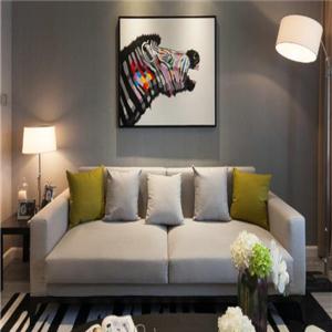 KBH和睿嘉品沙发纯色沙发单品
